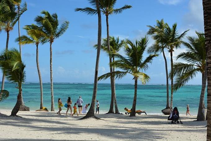 Florida Beach NguyenJustin